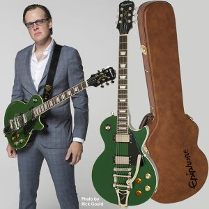 """�ڥ��쥭�������ۡ�ʤ���Ź�������ʥݥ����5�ܤǤ���Epiphone by Gibson Limited Edition """"..."""