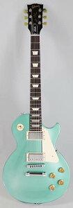 【エレキギター】Gibson Les Paul Studio 2016 (Inverness Green)