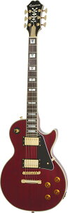 Epiphone by Gibson Limited Edition Les Paul Custom PRO 100th Anniversary (Cherry) 【エピフォン純正ストラッププレゼント】 【11月下旬入荷予定】 【新製品ギター】