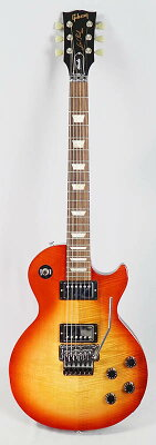 Gibson Les Paul Studio w/Floyd Rose (Heritage Cherry Sunburst) #140112284 【キズ有り特価】
