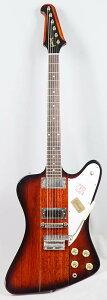 �ڥ��쥭��������Gibson CUSTOM SHOP Special Run 1964 Firebird III Reissue VOS/Vintage Sunb...