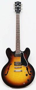 【エレキギター】★今なら当店内全商品ポイント5倍です!Gibson Memphis ES-335 Figured Top (V...