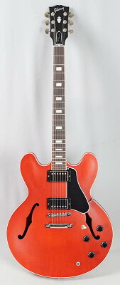 Gibson Memphis ES-335 Satin 2015 (Faded Cherry)