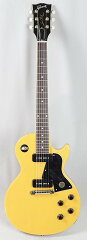 Gibson Les Paul Special 2016 Japan Proprietary (TV Yellow) 【ギブソン・ロゴ入りピックケース・プレゼント】 【HxIv21_03】 【HxIv25_03】