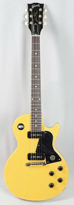 Gibson Les Paul Special 2016 Japan Proprietary (TV Yellow) 【ギブソン・ロゴ入りiPhone6/6s用ケース・プレゼント】