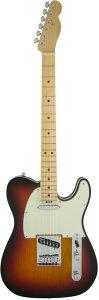 【エレキギター】★今なら当店内全商品ポイント5倍です!Fender American Elite Telecaster (3-...