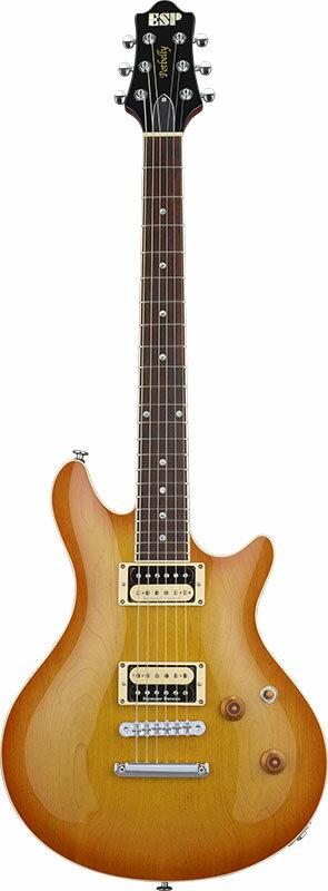 ギター, エレキギター ESP POTBELLY-STD