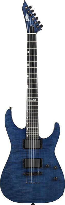 ギター, エレキギター ESP BanG Dream! Roselia Model M-II SAYO (See Thru Purple)