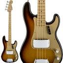 Fender USA American Vintage '58 Precision Bass (3-Color Sunburst) 【特価】