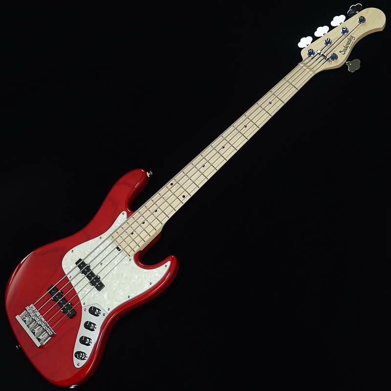 ベース, エレキベース Sadowsky Guitars Metroline Series MV5 (TRD)