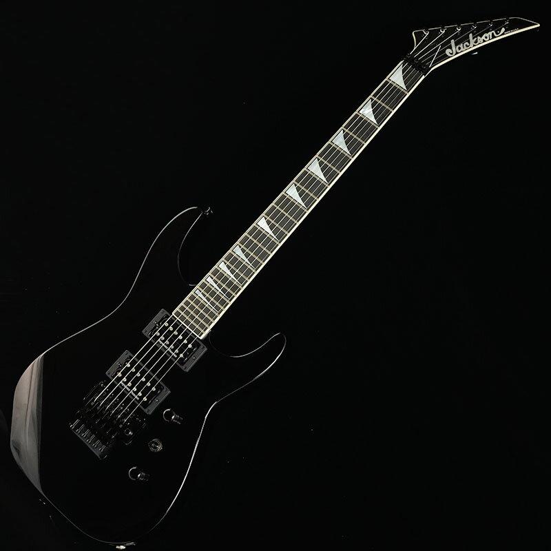 ギター, エレキギター Jackson USA Select Series Soloist SL2H (Black)