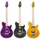 【エレキギター】Sterling by MUSICMAN AX40D