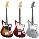 Fender USA American Vintage '65 Jaguar 【特価】