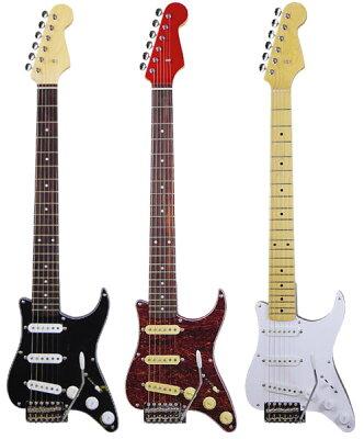 【エレキギター】Grass Roots GR-PGG [Mini Guitar] 【新製品ギター】
