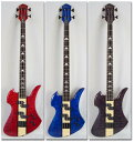 B.C.Rich JAPAN Series Heritage Classic Mockingbird Bass 【限定タイムセール】