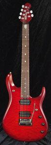 【エレキギター】MUSICMAN John Petrucci 6ST BFR Solar Burst 【新製品ギター】