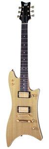 【エレキギター】Tom Holmes BG Standard Limited Korina 【生産終了決定ラストチャンス】 【PG...