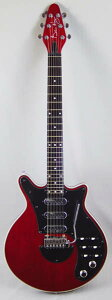 Brian May Guitars Red Special (Red) 【特価】 【RCP】