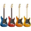 Fender MEX Standard Stratocaster Satin 【限定タイムセール】