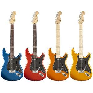 Fender MEX Standard Stratocaster Satin 【103時間限定イケベ大感謝祭】