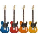 Fender MEX Standard Telecaster Satin 【限定タイムセール】