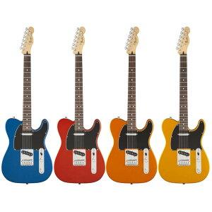 【エレキギター】Fender MEX Standard Telecaster Satin 【11月中旬発売予定】