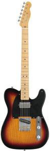 【エレキギター】Fender MEX TAXMAN Telecaster 【11月21日発売予定】