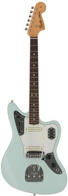 Fender USA FSR American Vintage '65 Jaguar (Sonic Blue) 【特価】 【ikebe35エレキ】