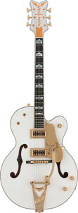 【エレキギター】GRETSCH Professional Collection Factory Special Run G6136T-FSR Falcon Jr....