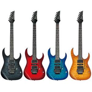 【エレキギター】Ibanez RG470QMD 【12月上旬入荷予定】