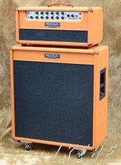 【ギターアンプ】Mesa/Boogie Lone Star Head & 412 cabinet [Orange Bronco] 【特価】