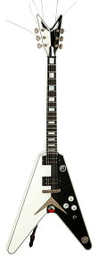 【エレキギター】DEAN USA Michael Schenker 10th Anniversary LTD Run 75 PC 【世界限定75本の...
