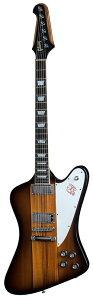 【エレキギター】Gibson Firebird V 2015 (Vintage Sunburst) 【新製品ギター】