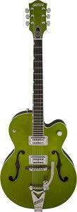 �ڥ��쥭��������GRETSCH G6120SH Brian Setzer Hot Rod (Green Sparkle) ��2��9������ͽ���
