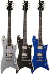 【エレキギター】Tom Holmes BG Standard