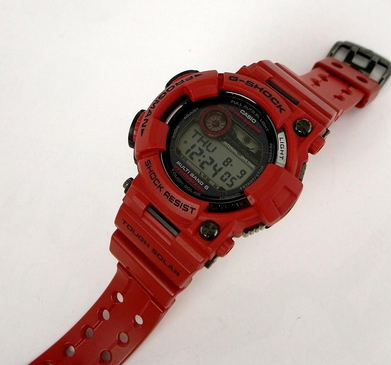 腕時計, メンズ腕時計  G GWF1000RD A
