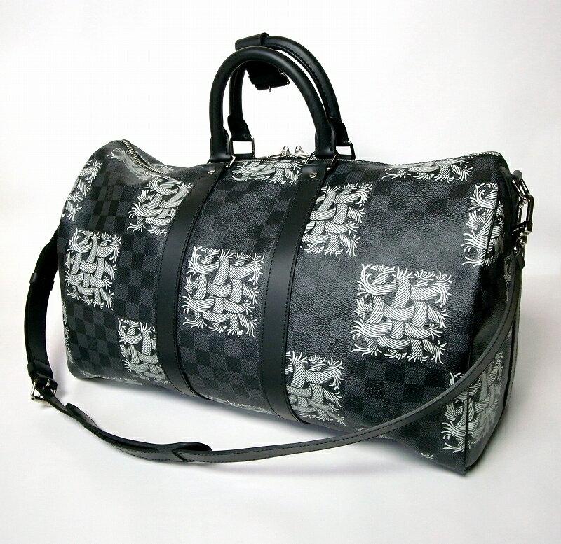 男女兼用バッグ, ボストンバッグ  45 N41573 N