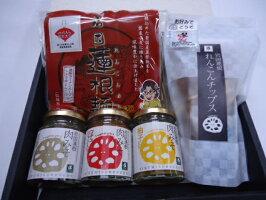 岩国蓮根麺セット02(ラーメン)