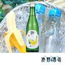 十六代九郎右衛門 くだもの ばななラムネソーダ 720ml 日本酒 長野県 湯川酒造店