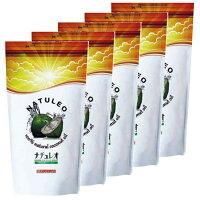 天然のココナッツオイル100%ナチュレオ912g5本パック