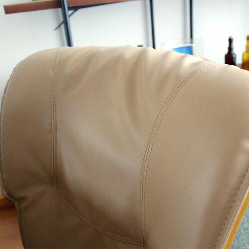 ダイニングチェア ファト | 回転 肘付き 肘付 キャスター付き キャスター 無垢 木製 北欧 ダイニングチェアー ダイニング 椅子 イス クッション 食卓椅子 単品 オシャレ
