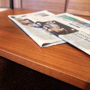 ガラステーブルエリアス センターテーブルガラスブラックフレームアイアンディスプレイ90cm高級感モダンウォールナット北欧ローテーブルおしゃれ楽天送料無料通販