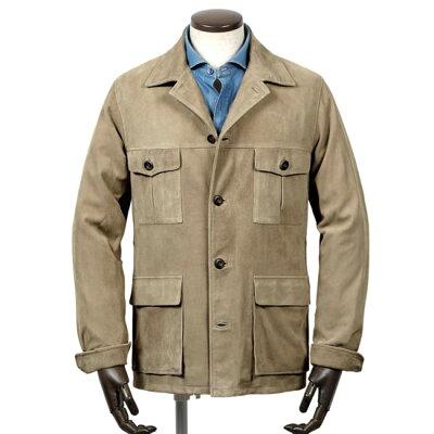 30代40代に似合うおすすめサファリジャケット