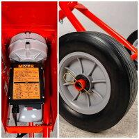 コンクリートミキサーWTCパワーミキサーWPM-70A