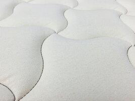 フランスベッド高密度・高耐久性マルチラススプリングマットレスXA-241【シングル(S)】