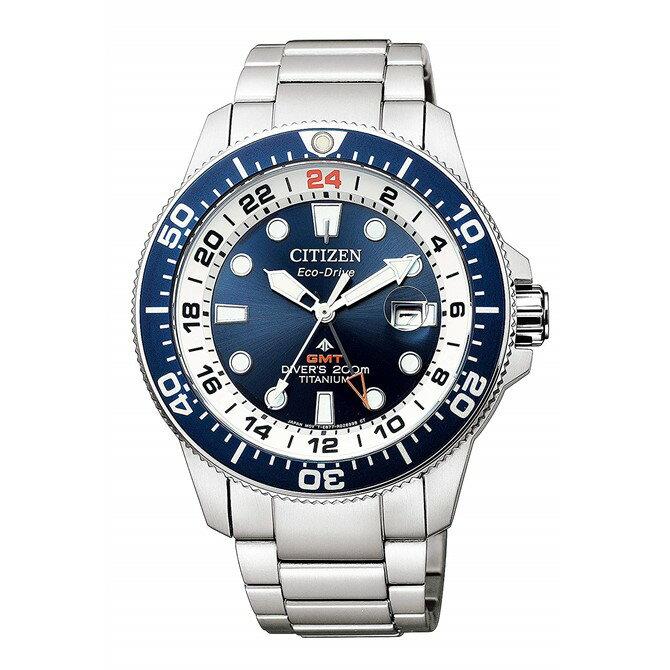 腕時計, メンズ腕時計 1CITIZENPRO MASTERBJ7111-86LBJ711186L