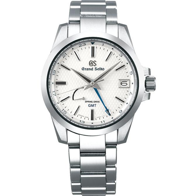 腕時計, メンズ腕時計 Grand Seiko GMT3SBGE209