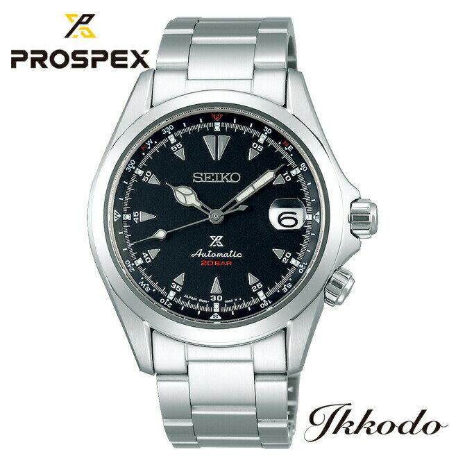 腕時計, メンズ腕時計  SEIKO PROSPEX Alpinist 20 SBDC087