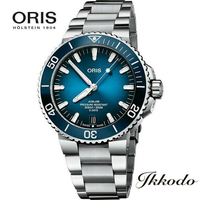 腕時計, メンズ腕時計  ORIS 400 5 43.5 10 01 400 7763 4135-07 8 24 09PEB0140077634135-0782409PE B