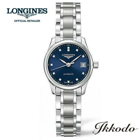 腕時計, レディース腕時計 LONGINES25,53L2.128.4.97.6L2 1284976